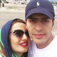مهسا ملاپور و همسرش + بیوگرافی کامل