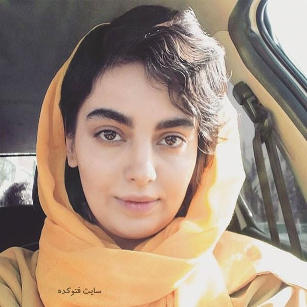 عکس و بیوگرافی مهشید جوادی (Mahshid Javadi) بازیگر