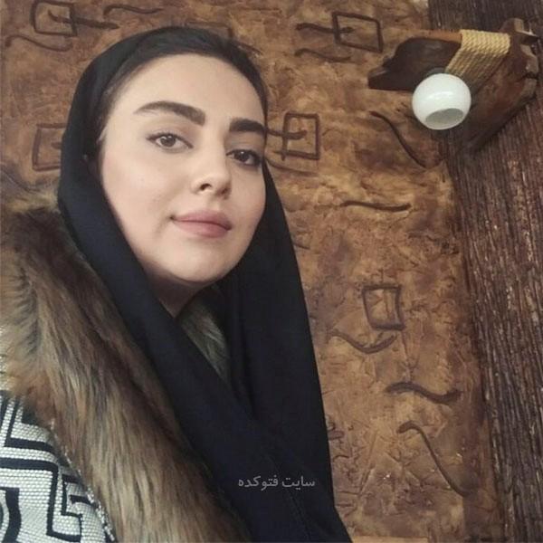 عکس و بیوگرافی مهشید جوادی بازیگر ارومیه ای