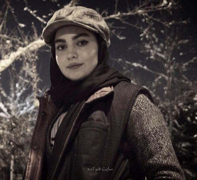عکس های Mahshid Javadi بازیگر زن کیست