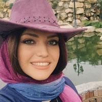 بیوگرافی مهشید مرندی بازیگر + زندگی شخصی هنری