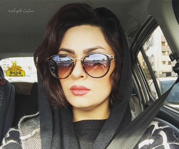 بیوگرافی مهشید ناصری بازیگر