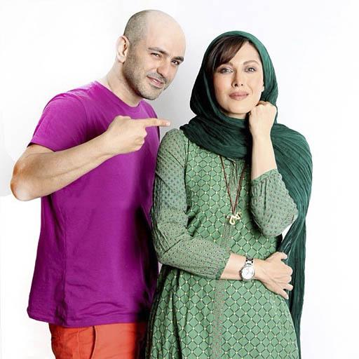 عکس و علت طلاق مهتاب کرامتی و همسرش بابک ریاحی