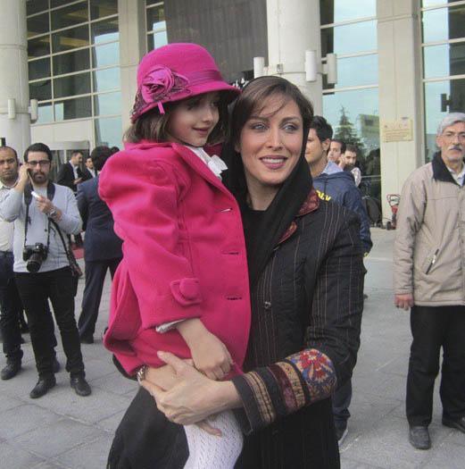 بیوگرافی مهتاب کرامتی و همسرش بابک ریاحی پور + علت طلاق