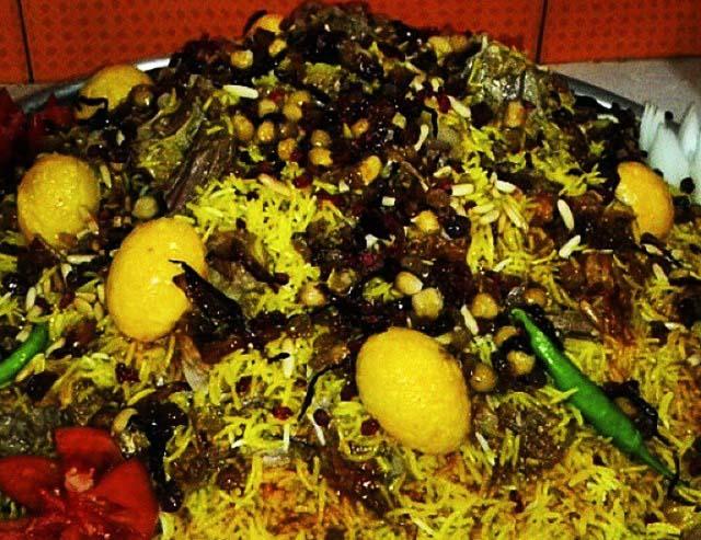 طرز تهیه غذای عربی مجبوس باگوشت,آموزش غذای عربی مجبوس با گوشت,مواد اولیه و نحوی پخت غذای مجبوس باگوشت,تهیه غذای خوشمزه عربی,آموزش آشپزی آسان,مجبوس پلو