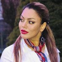 بیوگرافی مژگان عظیمی خواننده افغانی + زندگی شخصی