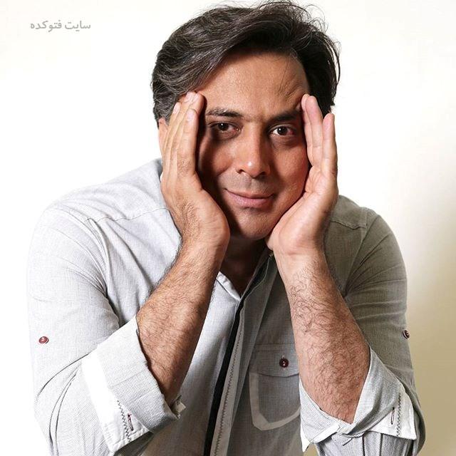 عکس و بیوگرافی کامل مجید اخشابی