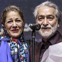 مجید انتظامی و همسرش آذرنوش صدر سالک + زندگی شخصی و هنری