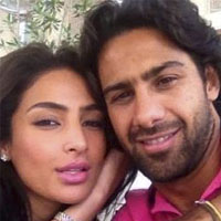 بیوگرافی فرهاد مجیدی و همسرش (اول و دوم) با ناگفته ها