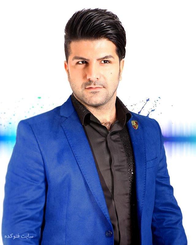 عکس و بیوگرافی مجید خراطها