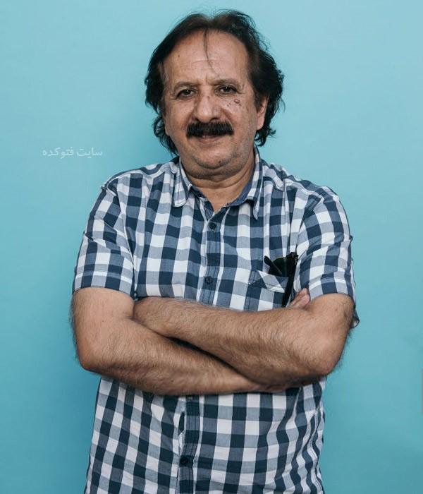 عکس های مجید مجیدی کارگردان و بازیگر