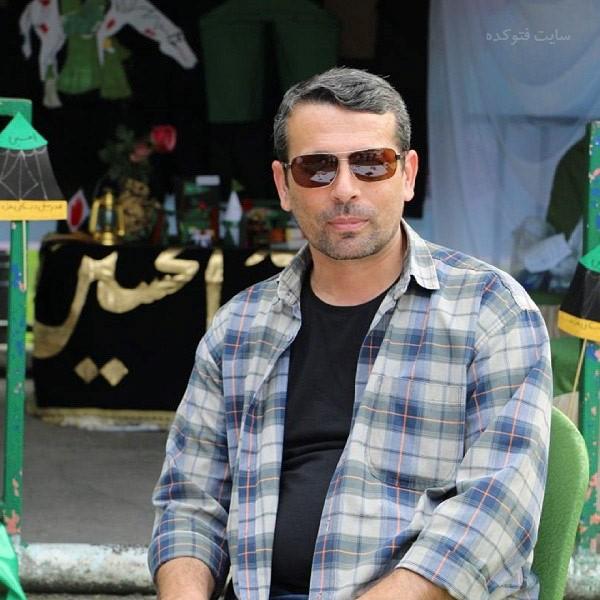 بیوگرافی مجید پتکی بازیگر رشتی + زندگی شخصی