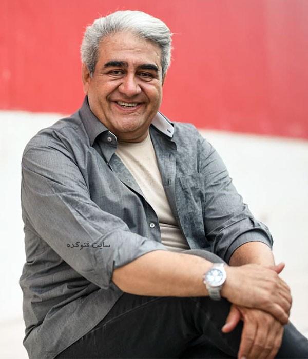 بیوگرافی مجید شهریاری بازیگر + عکس های شخصی