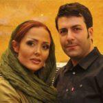 عکس مجید واشقانی و همسرش + بیوگرافی کامل و خانواده