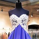 مدل لباس مجلسی کوتاه 2016
