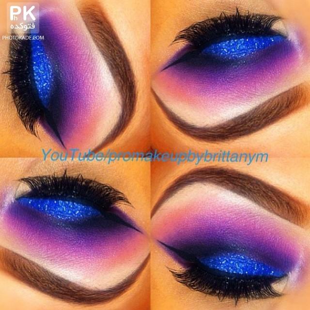 مدل های آرایش چشم 94,آرایش چشم,مدل آرایش غلیظ چشم,میکاپ چشم خوشگل سال 1394,آرایش چشم 94,عکس مدل آرایش چشم,تصاویر مدلهای آرایش چشم دخترانه,مدل شیک آرایش چشم