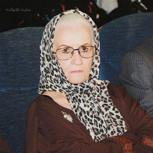 عکس ملکه رنجبر + زندگی شخصی و بیماری