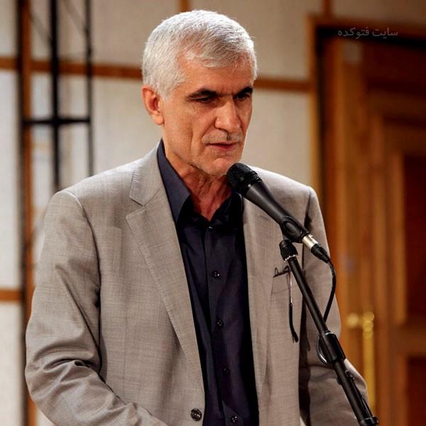 عکس های محمدعلی افشانی شهردار تهران