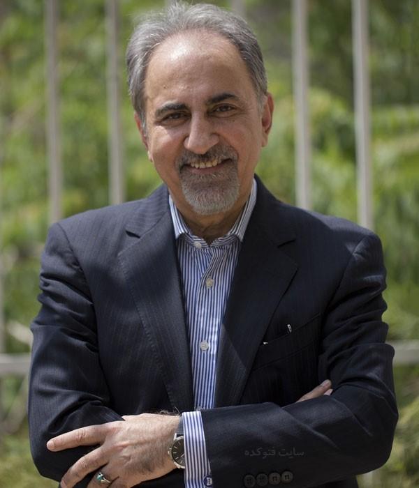 بیوگرافی محمدعلی نجفی شهردار سابق تهران