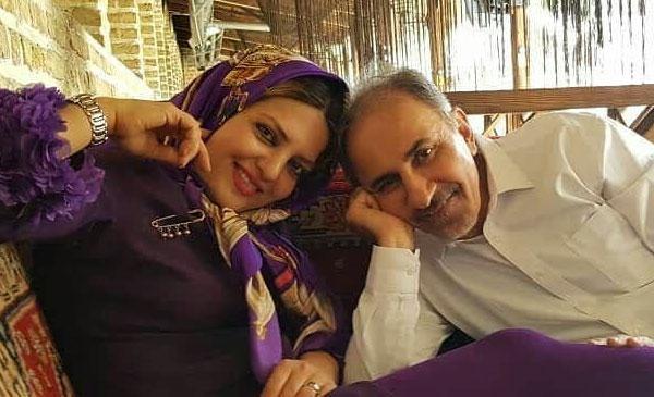 قتل همسر دوم محمدعلی نجفی میترا استاد