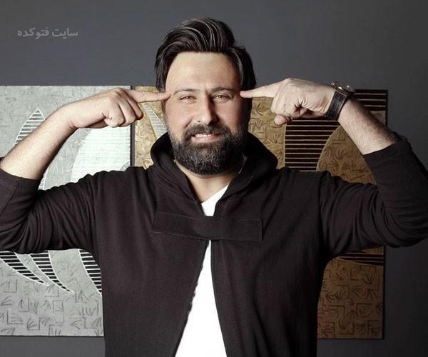 عکس و بیوگرافی محمد علیزاده