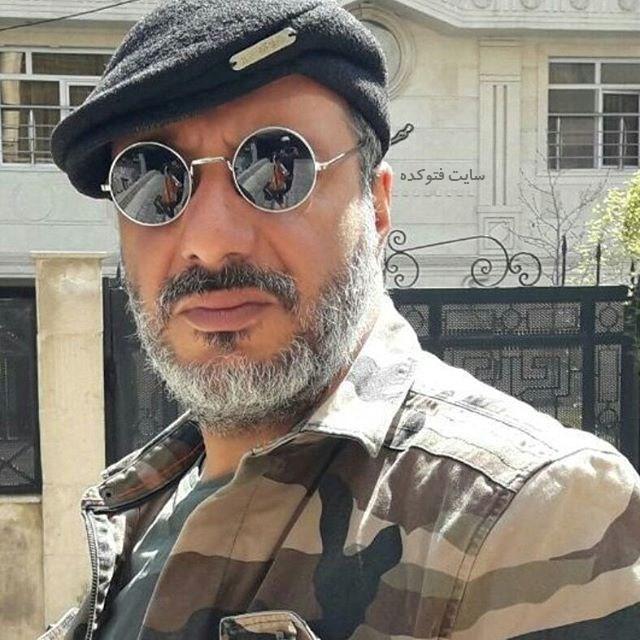 عکس امیر جعفری بازیگران سریال ممنوعه