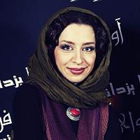 عکس و بیوگرافی ماندانا سوری بازیگر زن
