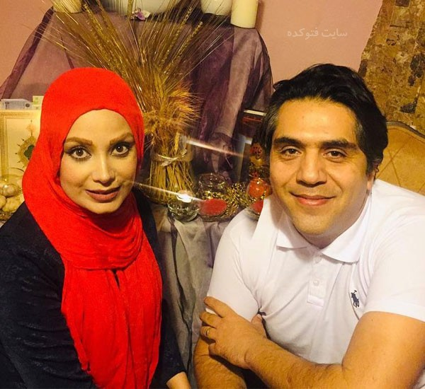 Mani Rahnama و ماجرای ازدواج دوم با صبا راد