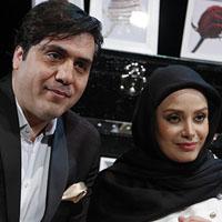 صبا راد و همسرش مانی رهنما + بیوگرافی کامل و ازدواج مجدد