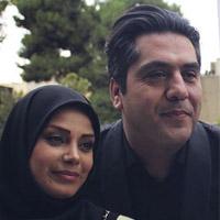 بیوگرافی صبا راد و همسرش مانی رهنما