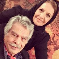 بیوگرافی منوچهر اسماعیلی و همسرش + زندگی شخصی هنری