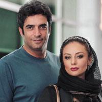 بیوگرافی منوچهر هادی و همسرش