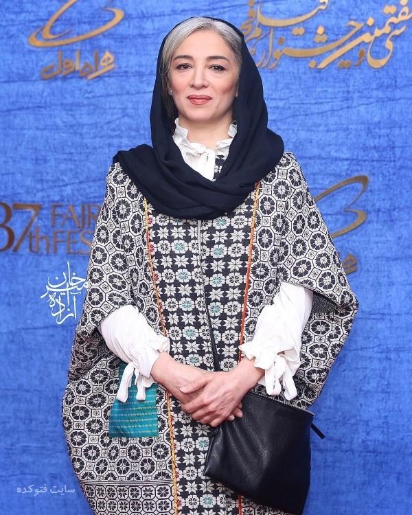 عکس مانتو بازیگران در جشنواره فجر 97