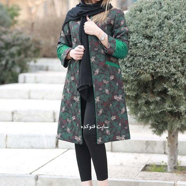 مدل مانتو عید نوروز 2019