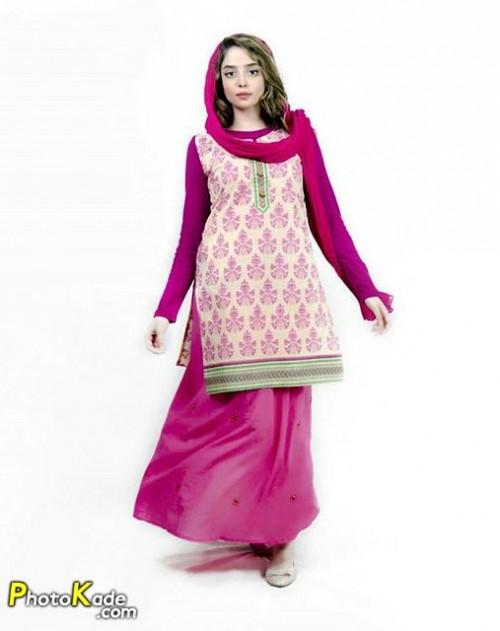 تن پوش های سنتی | مدل لباس سنتی هندی