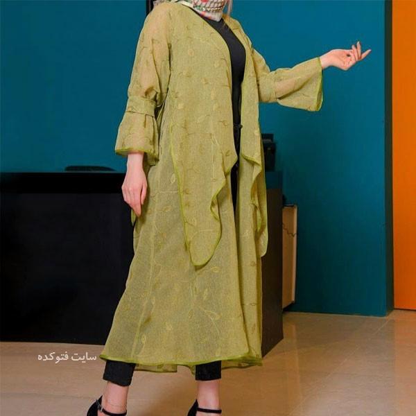 عکس های مدل مانتو نوروزی 99
