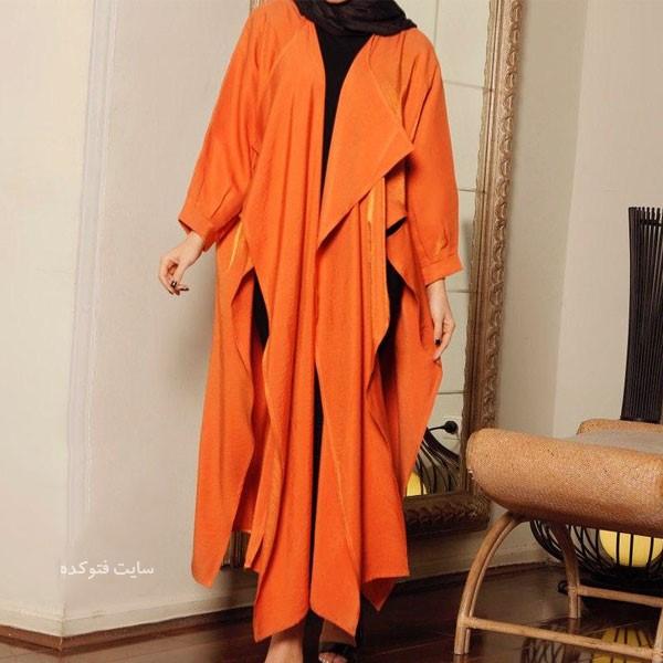 عکس مدل های مانتو عید سال 99