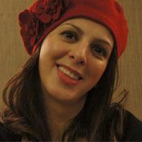 منصوره حسینی خبرنگار من و تو در ایران