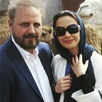 "مارال فرجاد | عکس و"" بیوگرافی مارال فرجاد"" و همسرش"