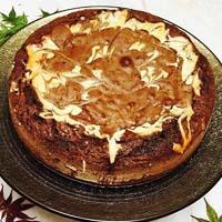 طرز تهیه کیک ماربلد برانیز