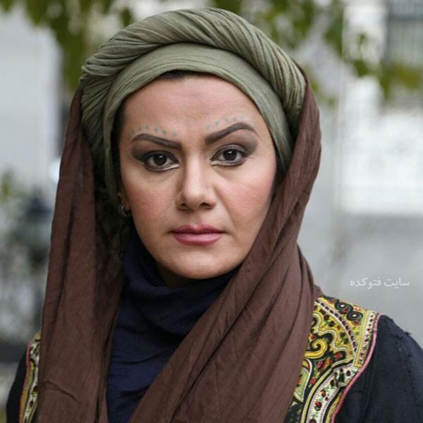 Marjan Ghamari