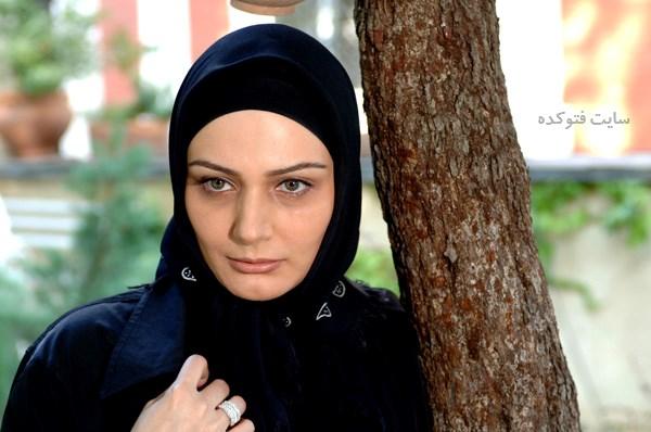 عکس و بیوگرافی مرجان محتشم