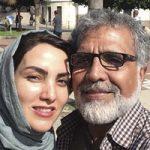 مرجان شیرمحمدی و همسرش بهروز افخمی + بیوگرافی کامل
