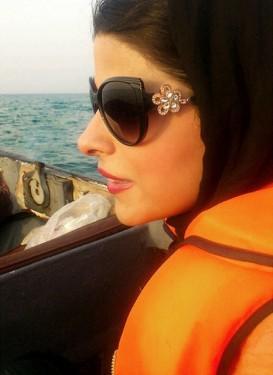 تولد بیوگرافی و عکس مریم حیدرزاده