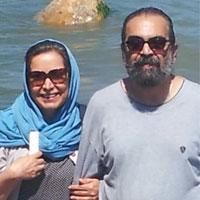 بیوگرافی مریم شیرزاد و همسرش + زندگی شخصی و هنری