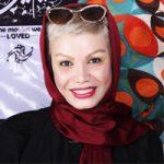 مریم آهنگر بازیگر با بیوگرافی و عکس