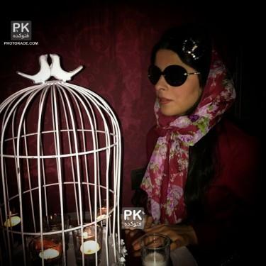 عکس های جدید مریم حیدرزاده