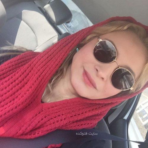 عکس و بیوگرافی مریم کاویانی بازیگر زن ایرانی خفن