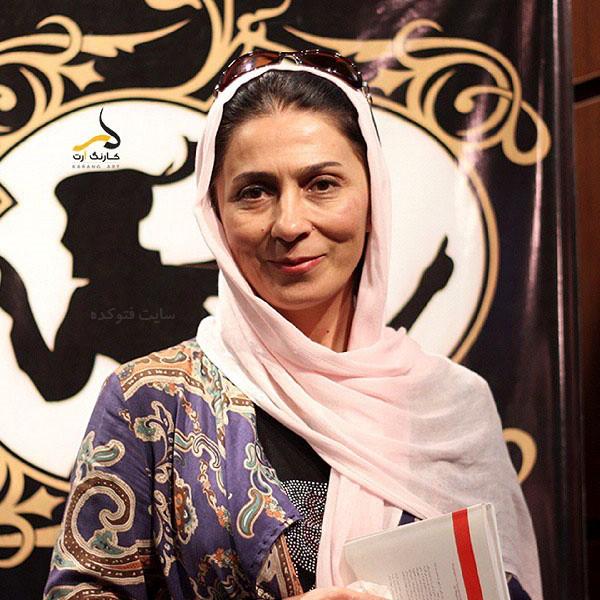 بیوگرافی مریم کاظمی کارگردان و بازیگر + علت دستگیری