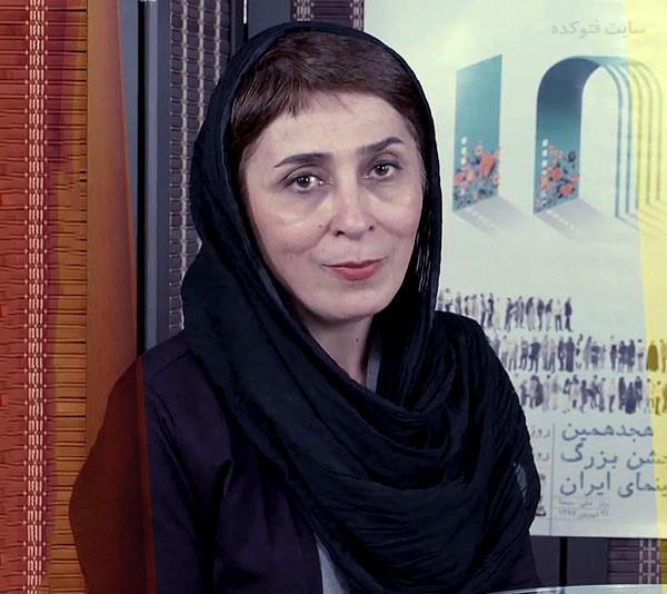 بیوگرافی مریم کاظمی کارگردان تئاتر